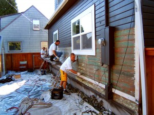Ann Arbor Lawn Service Interior Exterior Painting