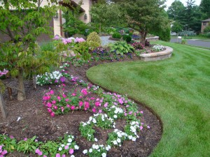 Ann Arbor Lawn Service Landscaping