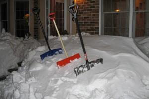 Ann Arbor Lawn Service Snow Removal